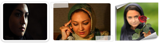 تک عکس جدید بازیگران خرداد 91