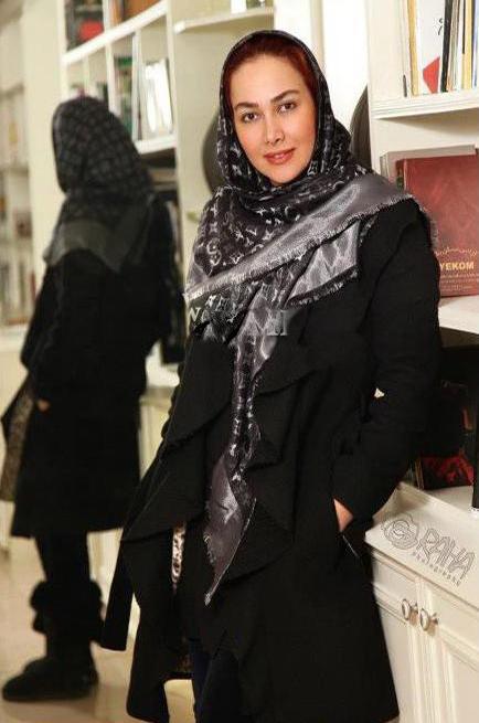 آنا نعمتی خرداد 91