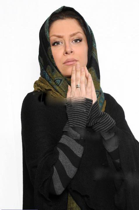ماندانا سوری بازیگر قهوه تلخ