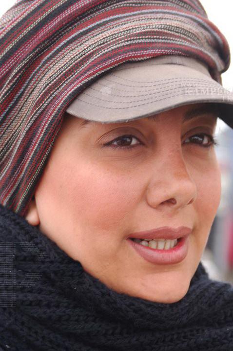 عکس جدید زهرا داوود نژاد
