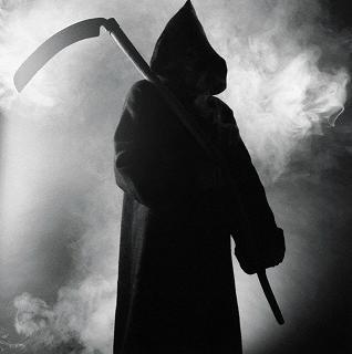 روزی مرگ به سراغ مردی رفت