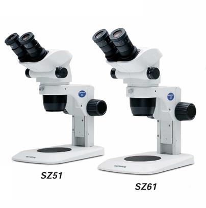 SZ2 Series - SZ61 & SZ51