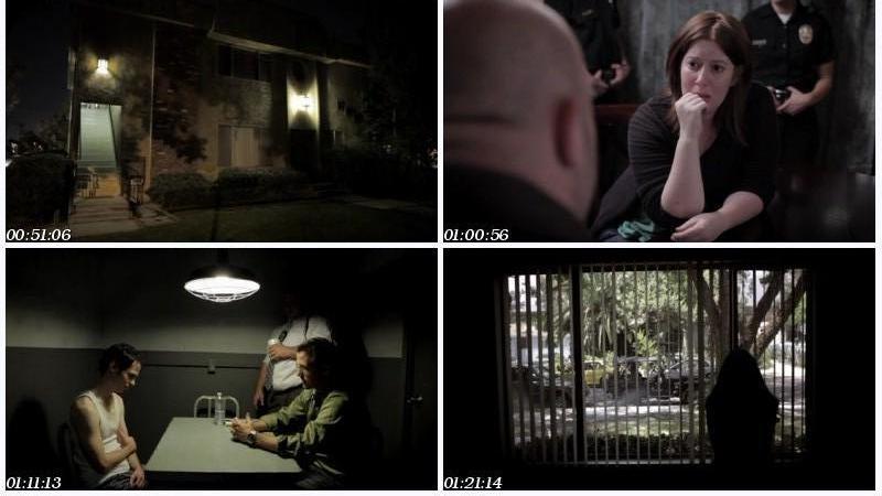 فیلم Absentia 2011
