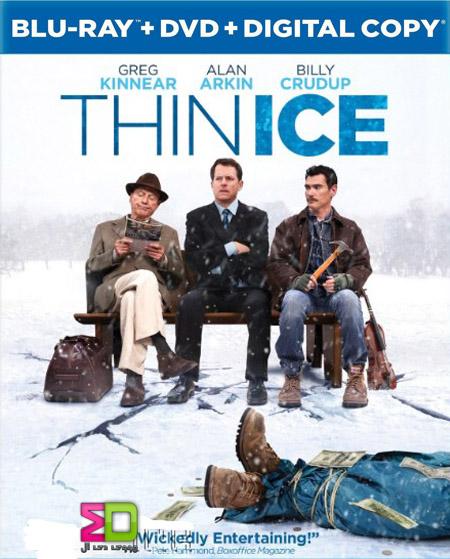 دانلود فیلم Thin Ice 2011