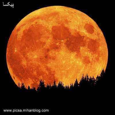 10 حقیقت شگفتانگیز دربارهی ماه!