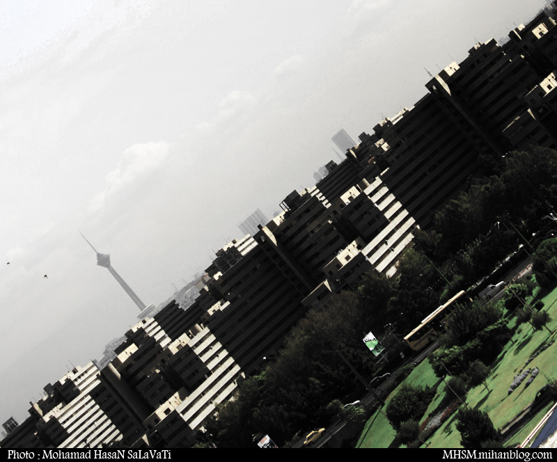 photo : mohamad Hasan Salavati