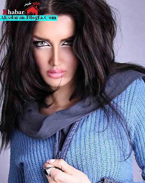 aksdaran blogfa com saba tajik 4 عكس هاي جديد صبا تاجيك