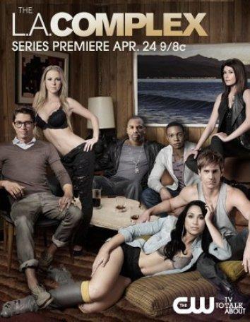 سریال The LA Complex فصل اول