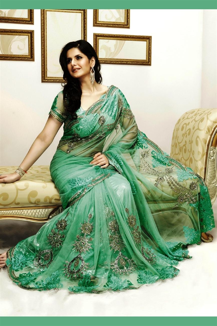 لباس پنجابی