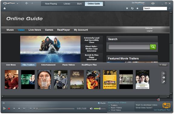دانلود بهترین ها - دانلود نرم افزار دانلود آهنگ و فیلم و پخش