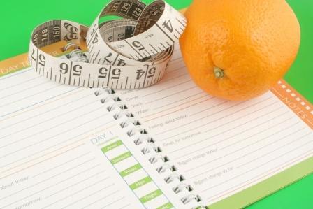 گام های اساسی برای کاهش وزن