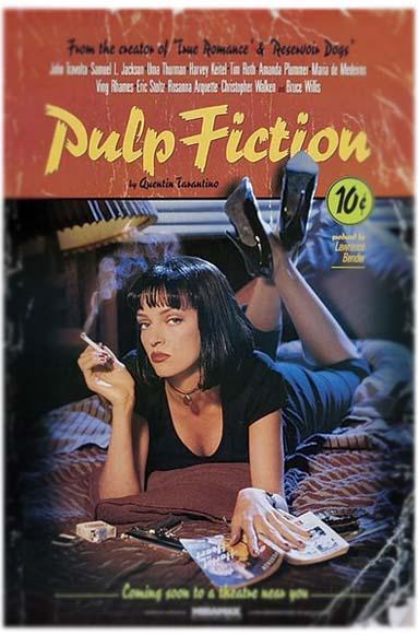 pulp Fiction 1994 ~ Anna univ rcc download links