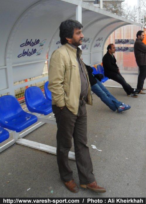 سراوانی: پلیس ایمنی و امنیتی داماش تشکیل می شود