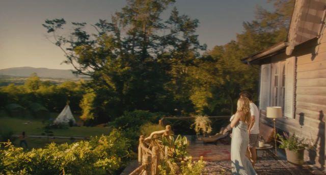 فیلم Wanderlust 2012