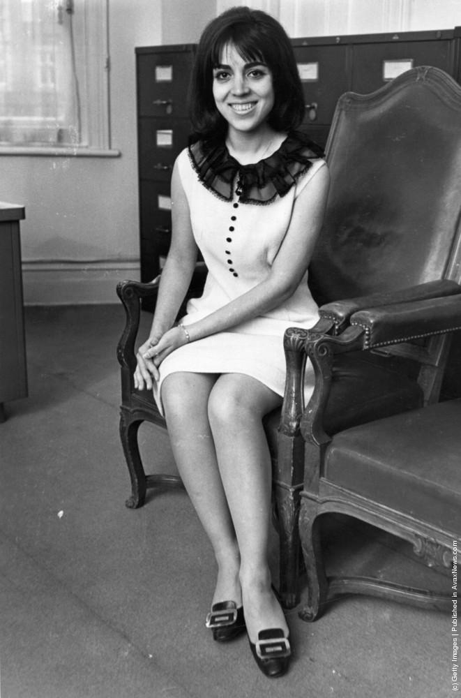 شیرین طهماسب نخستین زن دیپلمات ایرانی