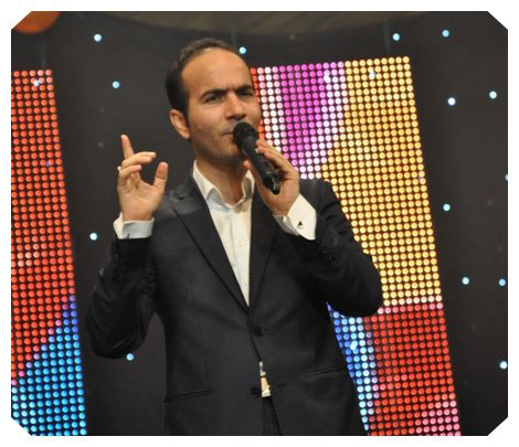 طنز و فکاهی اجتماعی و تقلید صدای خواننده های سنتی خوان