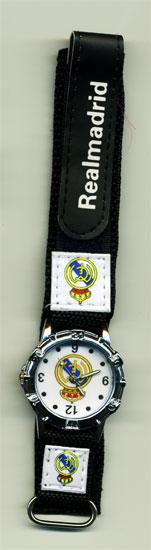 فروشگاه خرید ساعت مچی اسپرت تیم رئال مادرید و باشگاه بارسلونا