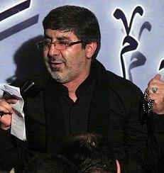 61037 حاج محمود کریمی حاج محمدرضا طاهری شب 25 رمضان 1391 مکتب الزهرا