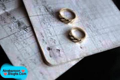??قلبي خسته از تپيدن?? - يک داستان واقعي طلاق گرفتن زن وشوهر