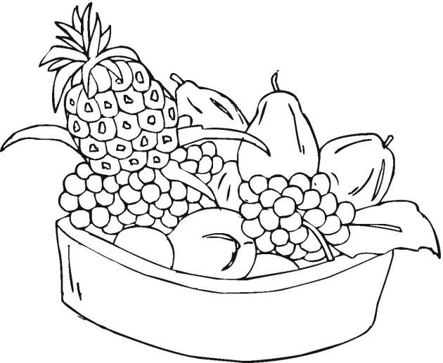 میوه های تابستان