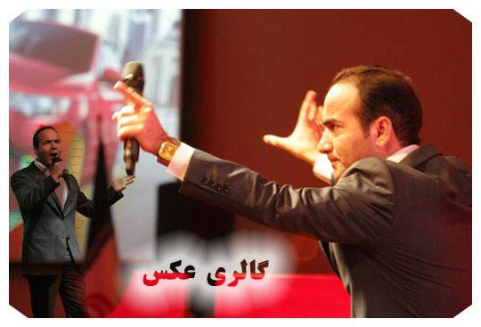 گالری تیرماه حسن ریوندی