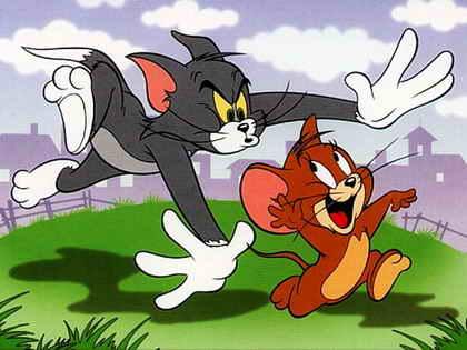 دانلود بازی فلش تام و جری