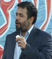 0002 حاج محمودکریمی شام میلاد امام حسن مجتبی (ع) ۱۳۹۱ چیذر