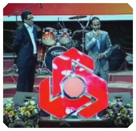 طنز و شوخی رضا رشیدپور و حسن ریوندی