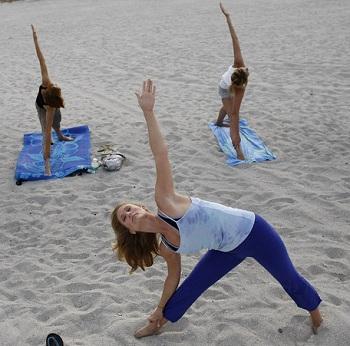 برای رهایی از استرس چه ورزش هایی مفید است