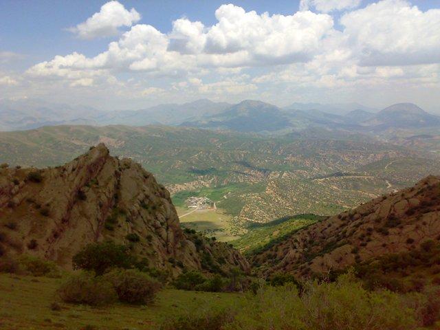 روستای ژیریان+ژیریان+الشتر+ژیرو