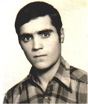 آقای عابد عیوضی
