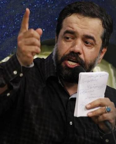 910414 10 20120704 1552279823 به بهانه ی شروع ماه رمضان حرف دل حاج محمودکریمی