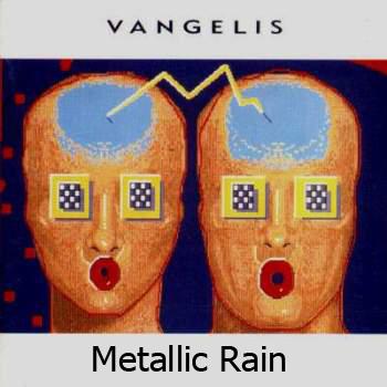 موسیقی: دانلود آهنگ Metallic Rain