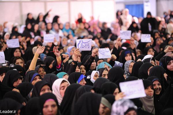 حجاب+امام خامنه ای+محجبه+حیا+دختر با حجاب+hijab+hejab