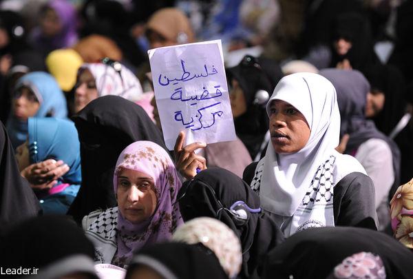 حجاب+امام خامنه ای+محجبه+حیا+دختر با حجاب+hijab+hejab+بیداری اسلامی