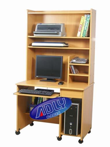 آدلی کابین-میزکامپیوتر