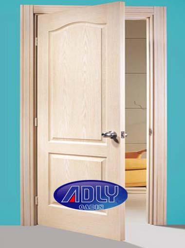 آدلی کابین- درب HDF