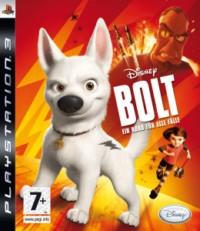bolt - ps3 - dvd