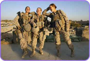 زنان قربانی سکس در ارتش!