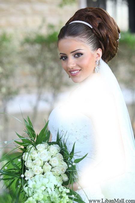 جدیدترین و زیباترین مدل های تاج عروس مد امسال تاج عروس ساده و کار شده