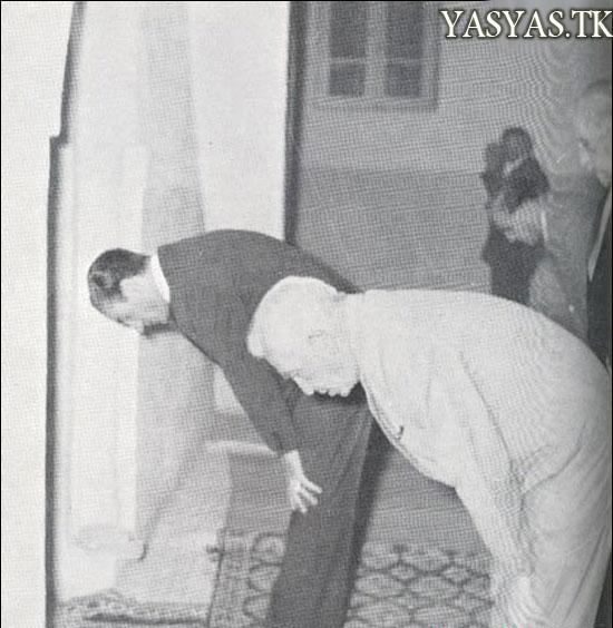 عکس محمدرضا شاه پهلوی