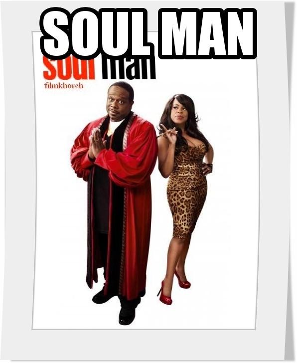 سریال The Soul Man فصل اول