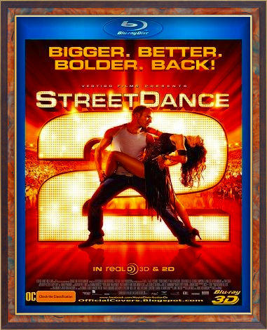 فیلم StreetDance 2 2012