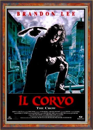 فیلم The Crow 1994