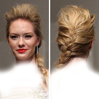 مدل موی باز2012