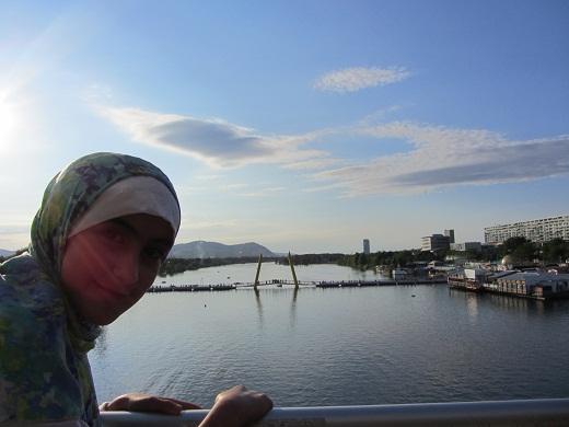 رودخانه ی دانوب