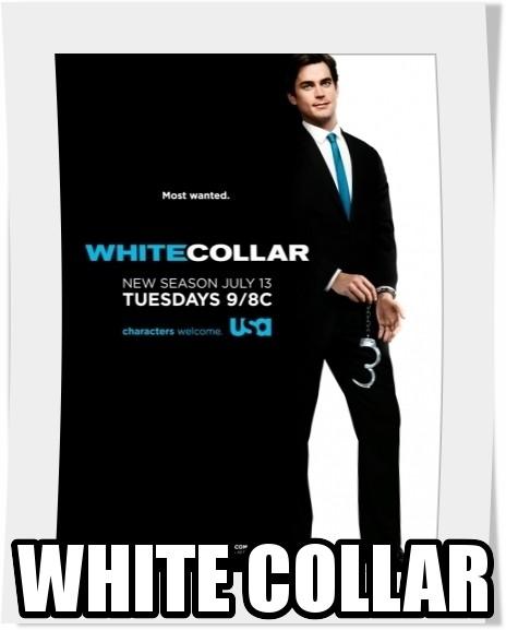 سریال White Collar فصل دوم