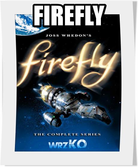 سریال FireFly کامل