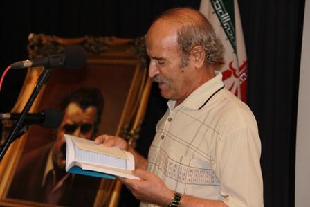 محمود شامی