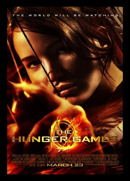The Hunger Games 2012 دانلود فیلم The Hunger Games (2012) 720p